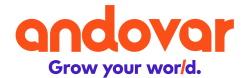 Andovar (Thailand) Limited