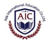 Asia International Education Co.,Ltd.