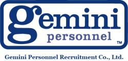 Gemini Personnel Recruitment Co., Ltd.