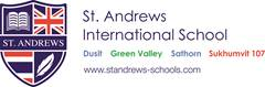 St. Andrews International School, Sathorn