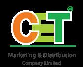 CET Marketing and Dsitribution Co., Ltd./บริษัท ซีอีที มาร์เก็ตติ้งแอนด์ดีสทีบิวชั่น จำกัด
