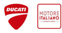 MOTORE ITALIANO CO., LTD. -  DUCATI Importer and  Distributor starting 1st of July 2021