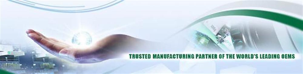 Fabrinet Co., Ltd.'s banner