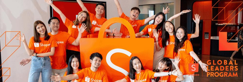 Shopee (Thailand) Co., Ltd.'s banner