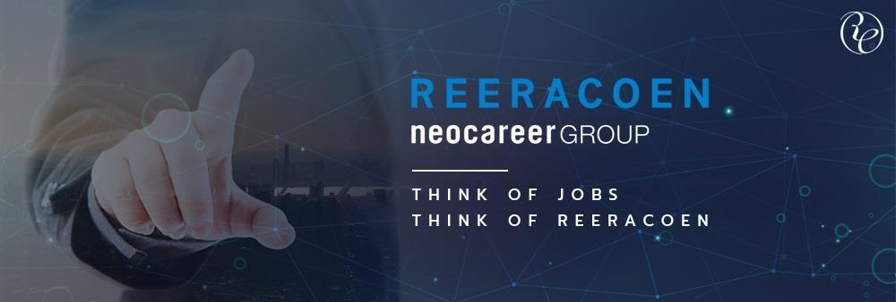 Reeracoen Recruitment Co., Ltd.'s banner