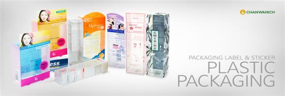 Chanwanich Group: Business Unit of Flexible Packaging's banner