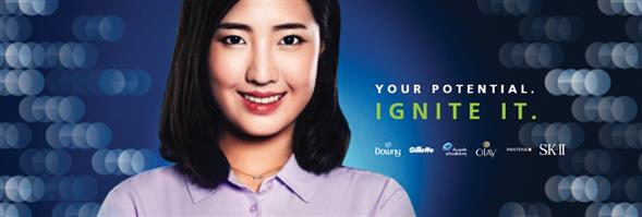 Procter & Gamble Trading (Thailand) Ltd.'s banner