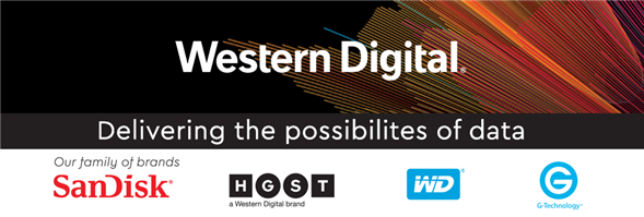 Western Digital Storage Technologies (Thailand) Ltd.'s banner