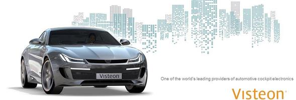 Visteon Automotive Electronics (Thailand) Limited's banner