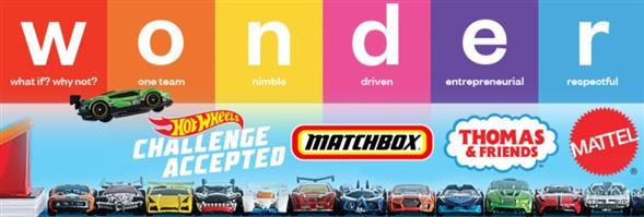 Mattel Bangkok Limited's Bænnexr̒ k̄hxng
