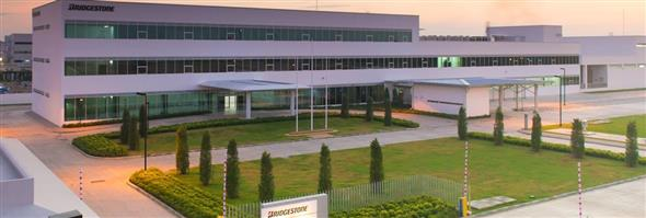 Bridgestone Asia Pacific Technical Center Co., Ltd.'s banner