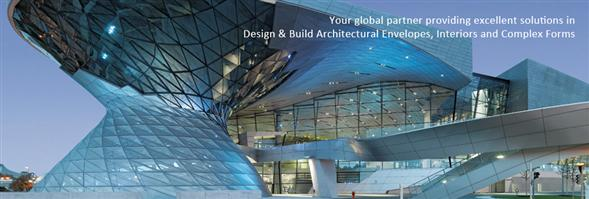Global Architectural Co., Ltd.'s banner