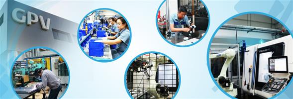 GPV Asia (Thailand) Co., Ltd's banner