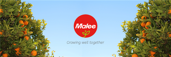 Malee Enterprise Co., Ltd.'s banner