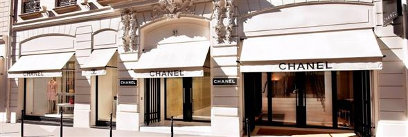 Chanel (Thailand) Limited's banner