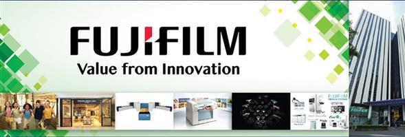 FUJIFILM (Thailand) Ltd.'s banner