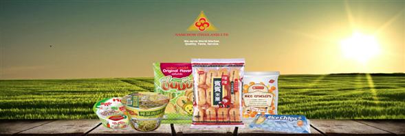 Namchow (Thailand) Ltd.'s banner