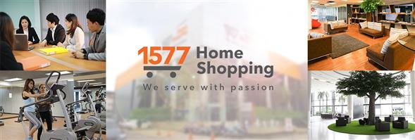 1577 Home Shopping Co., Ltd.'s banner