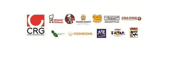 Central Retail Corporation Ltd. (Central Restaurants Group)'s banner