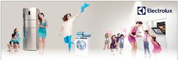 Electrolux Thailand Co., Ltd.'s Bænnexr̒ k̄hxng