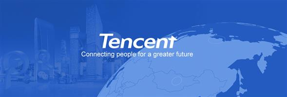 Tencent (Thailand) Company Limited's banner