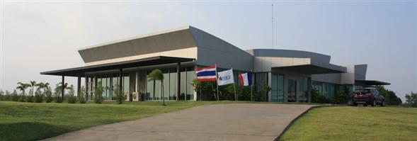 NTeq Polymer Co., Ltd.'s banner
