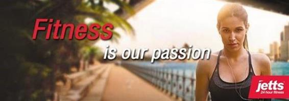 FITNESS AND LIFESTYLE GROUP (THAILAND) CO., LTD.'s banner