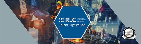 RLC Recruitment Co., Ltd.'s banner