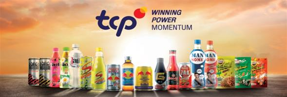 TCP Group / The Red Bull Beverage Co., Ltd.'s Bænnexr̒ k̄hxng