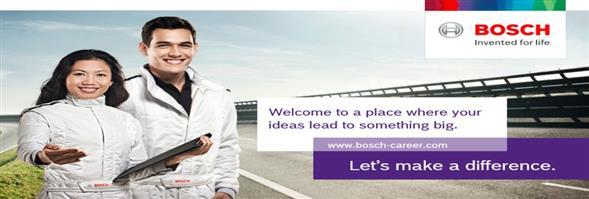 Robert Bosch Automotive Technologies (Thailand) Co., Ltd.'s Bænnexr̒ k̄hxng
