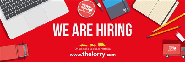 The Lorry Company Limited's Bænnexr̒ k̄hxng