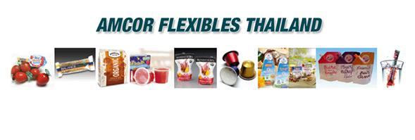 Amcor Flexibles Bangkok Public Company Limited's banner