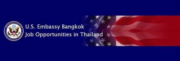 US Embassy Bangkok's Bænnexr̒ k̄hxng