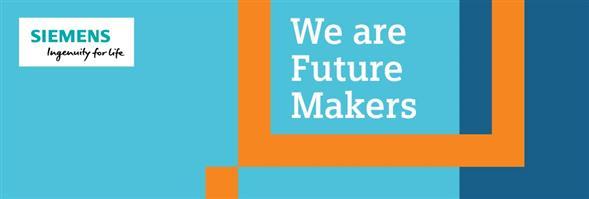 Siemens Limited's banner