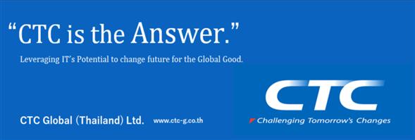 CTC Global (Thailand) Ltd.'s Bænnexr̒ k̄hxng