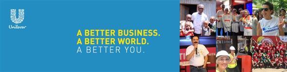 Unilever Thai Trading Limited's banner