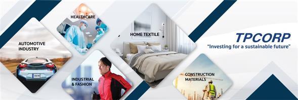 Textile Prestige Public Company Limited's Bænnexr̒ k̄hxng