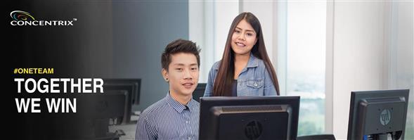 CONCENTRIX SERVICES (THAILAND) CO., LTD.'s Bænnexr̒ k̄hxng