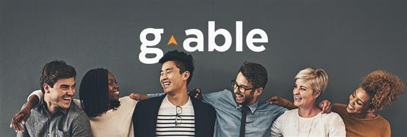 G-Able Company Limited's banner