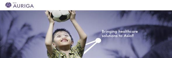 DCH Auriga (Thailand) Limited's banner