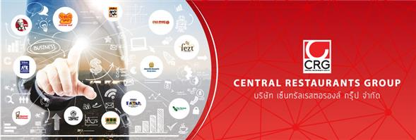 Central Restaurants Group (CRG)'s banner