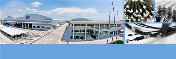 Thai Steel Cable Public Company Limited's Bænnexr̒ k̄hxng