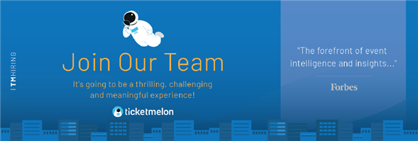Ticketmelon Co., Ltd.'s banner