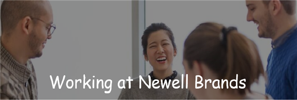 Newell Rubbermaid (Thailand) Co., Ltd.'s banner