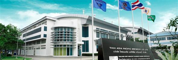 Thai Asia Pacific Brewery Co., Ltd./บริษัท ไทยเอเชีย แปซิฟิค บริวเวอรี่ จำกัด's Bænnexr̒ k̄hxng