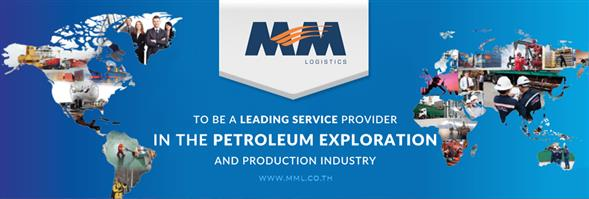 MM Logistics Co., Ltd.'s banner
