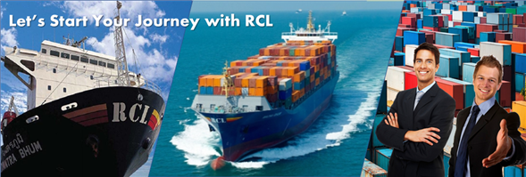 Regional Container Lines Public Company Limited's banner