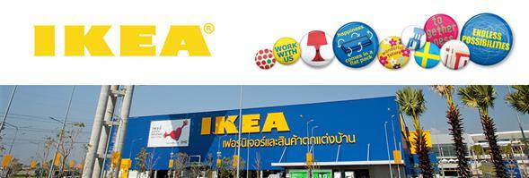 Ikano (Thailand) Limited  / IKEA (Thailand)'s Bænnexr̒ k̄hxng