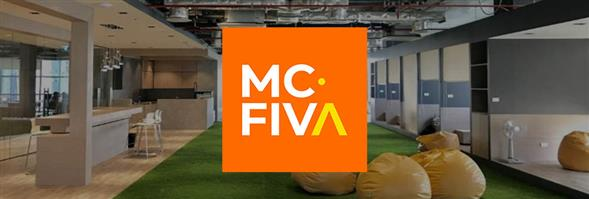 MCFIVA (Thailand) Co., Ltd.'s banner