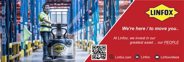 Linfox M Logistics (Thailand) Ltd.'s banner